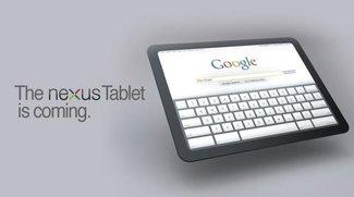 Nexus-Tablet: Kommt ein günstiger  7-Zoller direkt von Google?