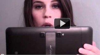 LG Optimus Pad im Video, doch mit Rot-Blau-Brille?