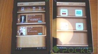 LG Optimus Pad LTE: Bilder und technische Daten aufgetaucht