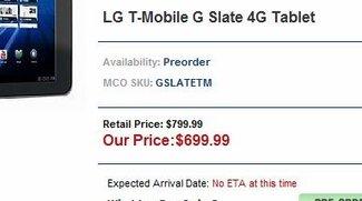 LG Optimus Pad nun auch mit erster Preisangabe