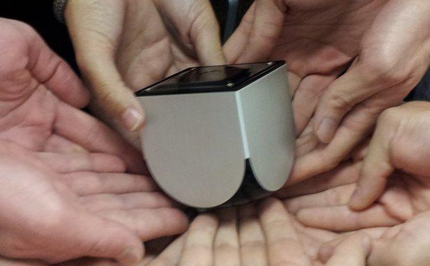 OUYA: Eine neue Konsole pro Jahr angekündigt
