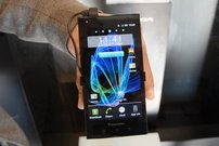 Panasonic Eluga, Eluga Power: Style-Smartphones vorbestellbar