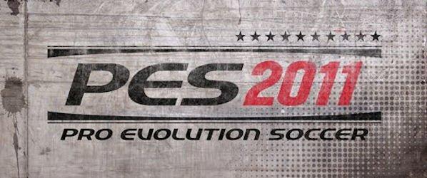 Pro Evolution Soccer 2011 - Messi spielt lieber FIFA 11