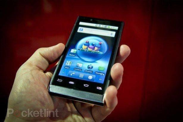 "Android 2.4: Schon im April, kein ""Ice Cream""?"
