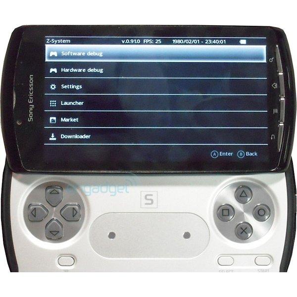 PlayStation Phone mit Android: Ankündigung im Februar?