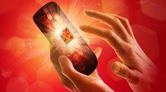 Qualcomm: Neue Snapdragon 600 und 800-Prozessoren vorgestellt [CES 2013]