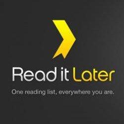 Read it Later: Bookmarks für später speichern unter Android