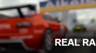 Real Racing: iPhone 3G versus 3GS im Video