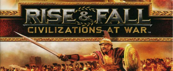 Rise and Fall: Civilizations at War Komplettlösung, Spieletipps, Walkthrough