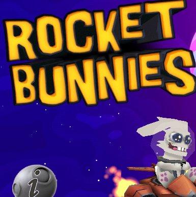 Rocket Bunnies: Mit Schwung durch 30 neue Level