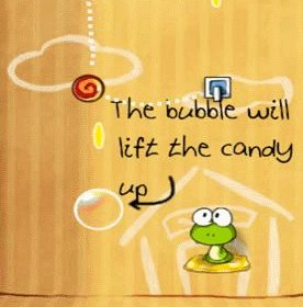 """Cut the Rope: Android-Klon """"Rope Cut"""" vom iPhone-Hit im Market [Update]"""