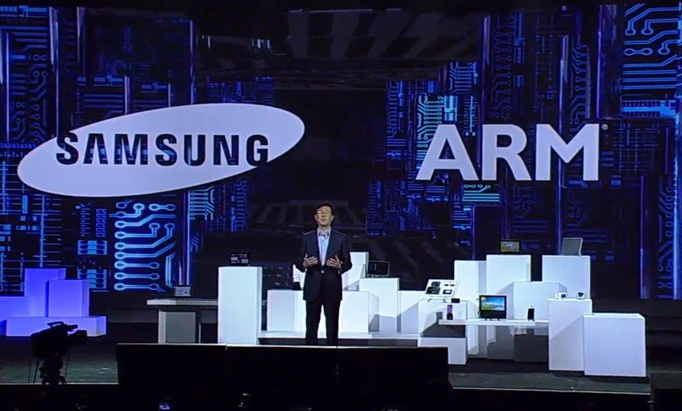Samsung Exynos 5 Octa: Gerüchte um PowerVR-GPU statt Mali-Grafikchip
