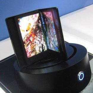 Samsung Galaxy Q: Superphone mit faltbarem 5,3 Zoll-Display?