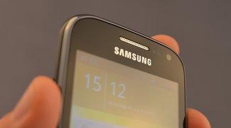 Samsung Galaxy Ace 2: Jelly Bean statt Ice Cream Sandwich-Update?
