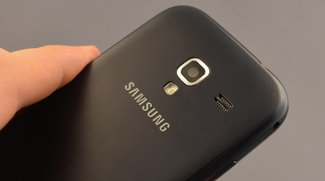 Samsung Galaxy Ace 2: Jelly Bean-Update im Rollout