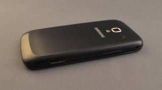 Samsung Galaxy Ace 2: Jelly Bean-Firmware geleakt, zum Download verfügbar