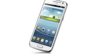 Samsung Galaxy Premier: Weitere Sparversion des Galaxy S3 offiziell vorgestellt
