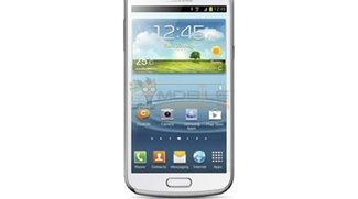 Samsung Galaxy Premier GT-I9260: Bild und Specs geleakt