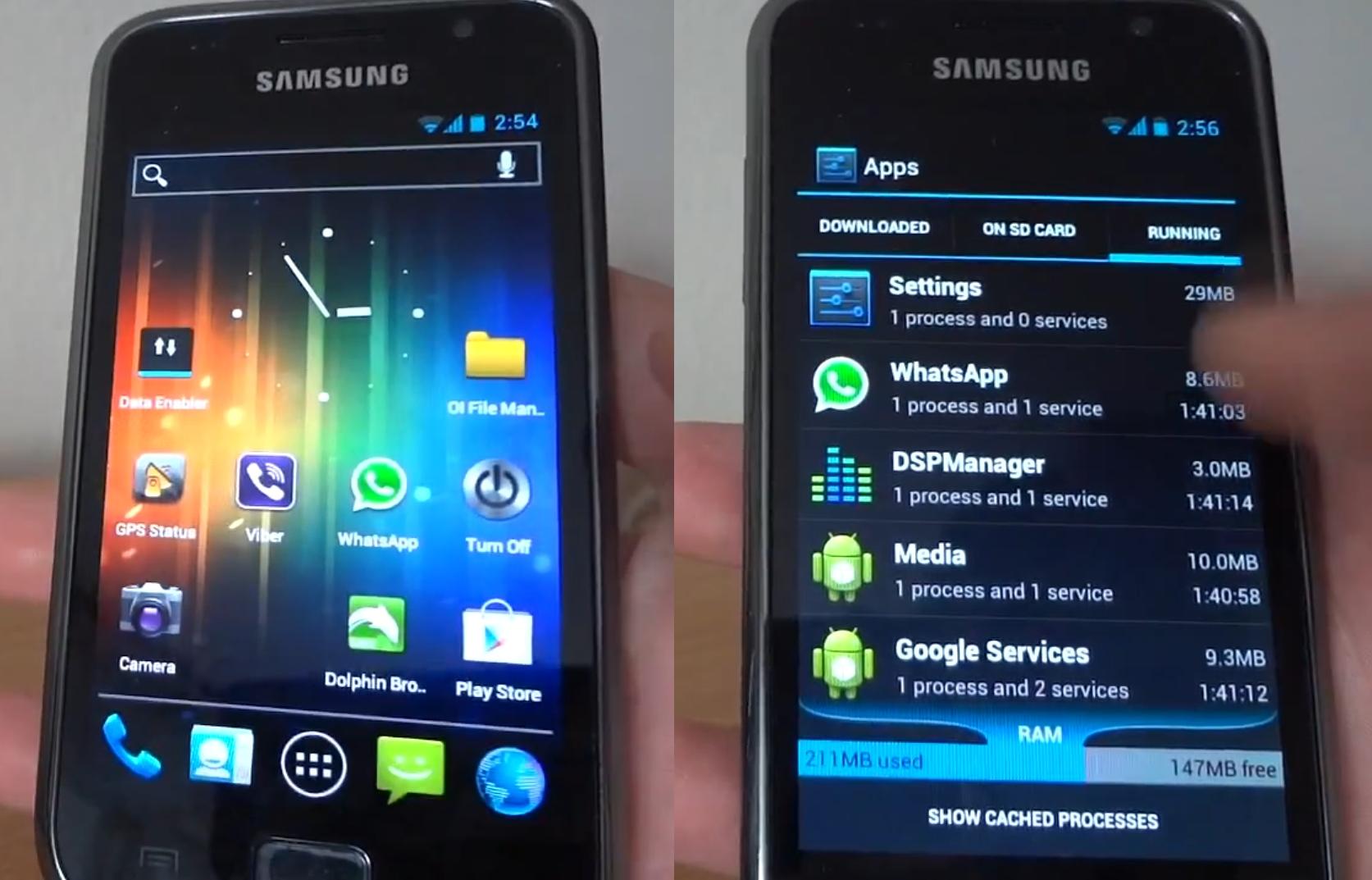 Как Перепрошитьsamsung Galaxy S Plus До Андроид 4