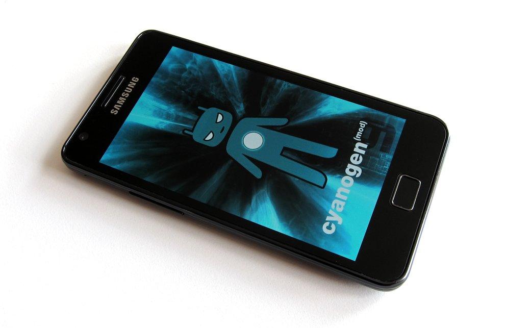 CyanogenMod 10.1: Jetzt mit HDR-Kamera für (fast) alle Geräte