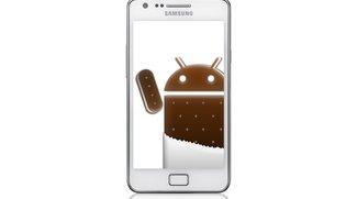 Samsung Galaxy S2: Ice Cream Sandwich von Hand installieren [Howto]