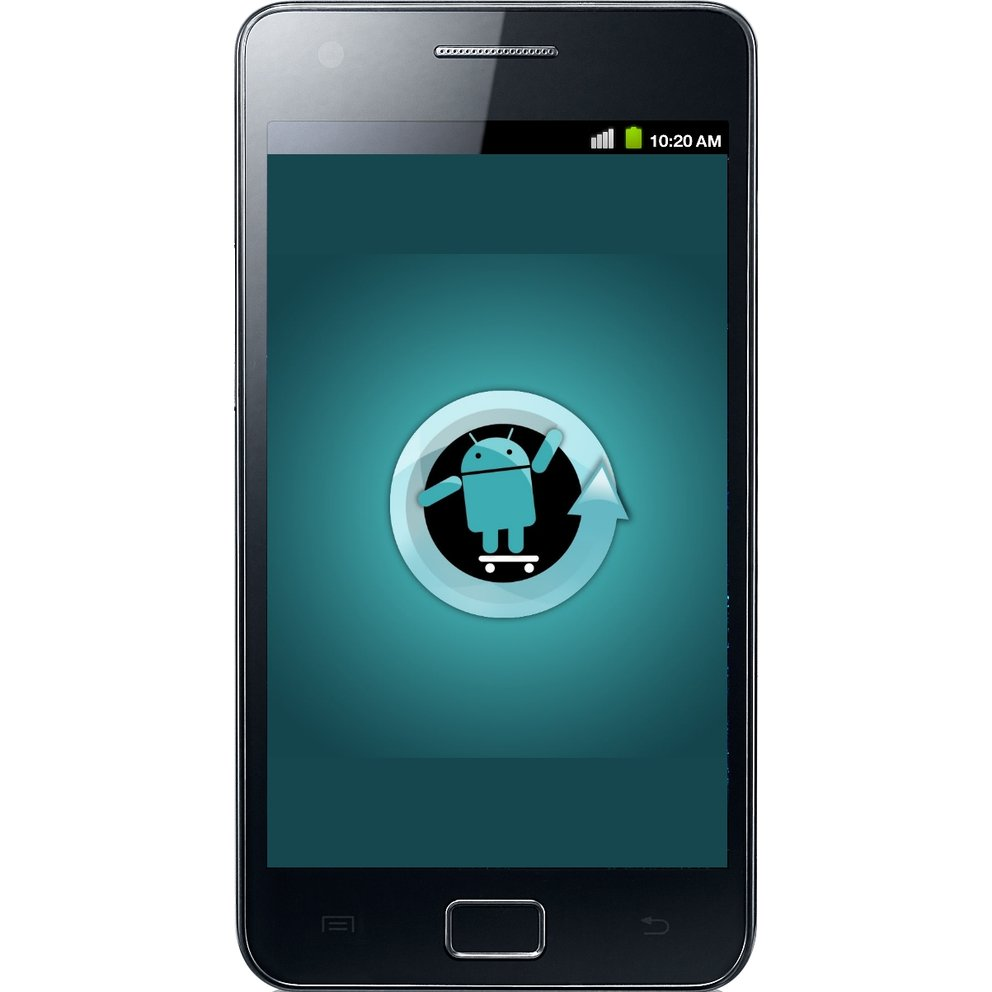 CyanogenMod: 500.000 Nutzer, Samsung Galaxy S2-Version in Kürze [Update]