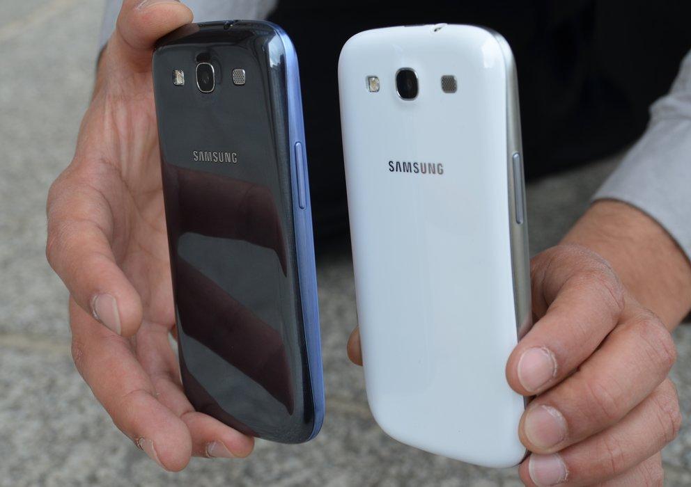 Samsung Galaxy S3: Nachfrage zu hoch, Hintergründe zur Verzögerung