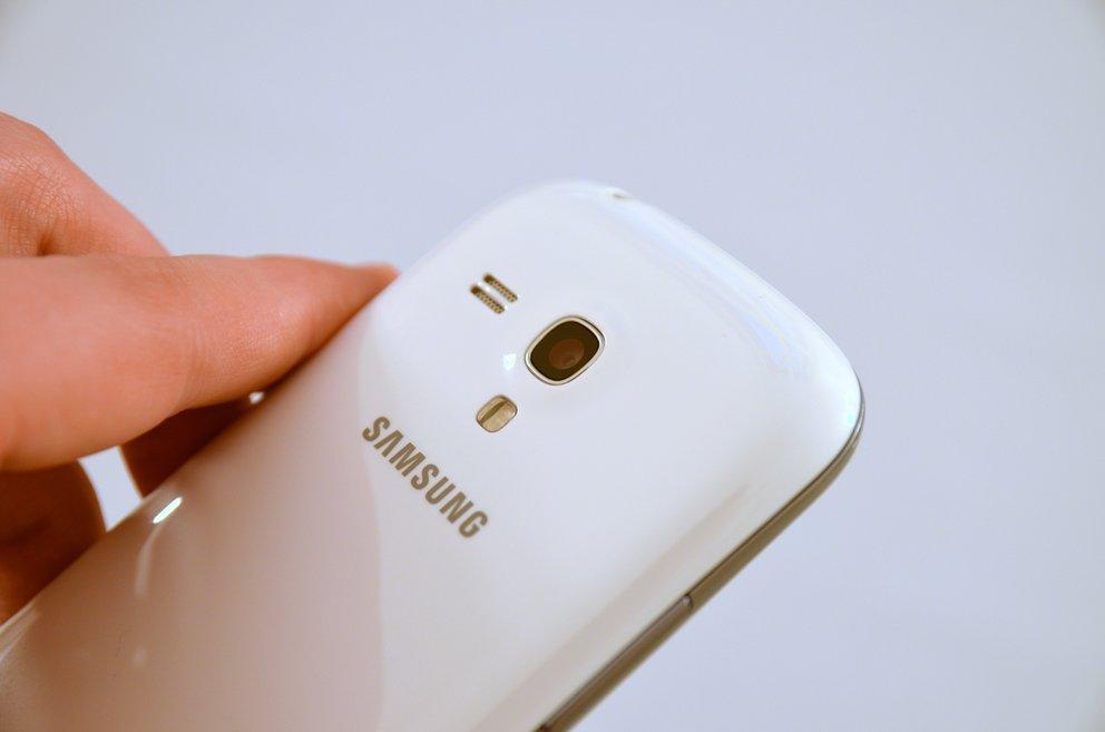 Samsung-Quartalszahlen: Smartphone-Sparte sorgt für Milliardengewinne
