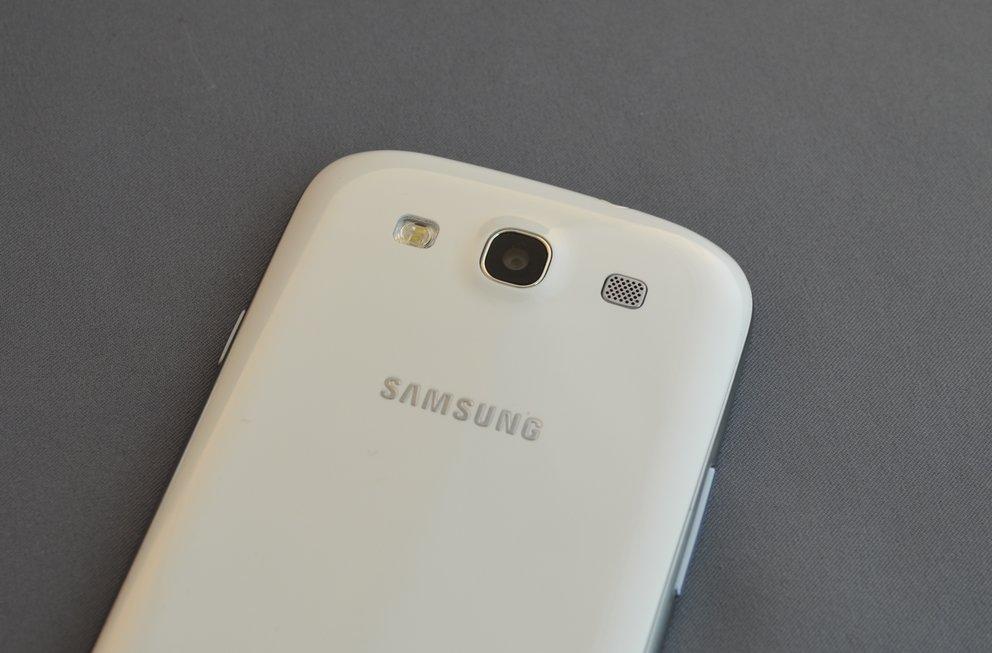 Samsung Galaxy S3: Android 4.1.2 Jelly Bean-Update XXELKC wird in Polen verteilt