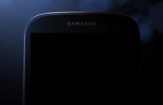 Samsung Galaxy S4: Erstes offizielles Bild vom Hersteller gepostet [UPDATE]