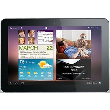 Samsung Galaxy Tab 10.1: Anfang Juni bei O2 erhältlich