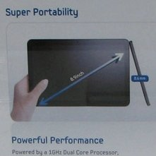Samsung Galaxy Tab 8.9: Bilder &amp&#x3B; Infos durchgesickert