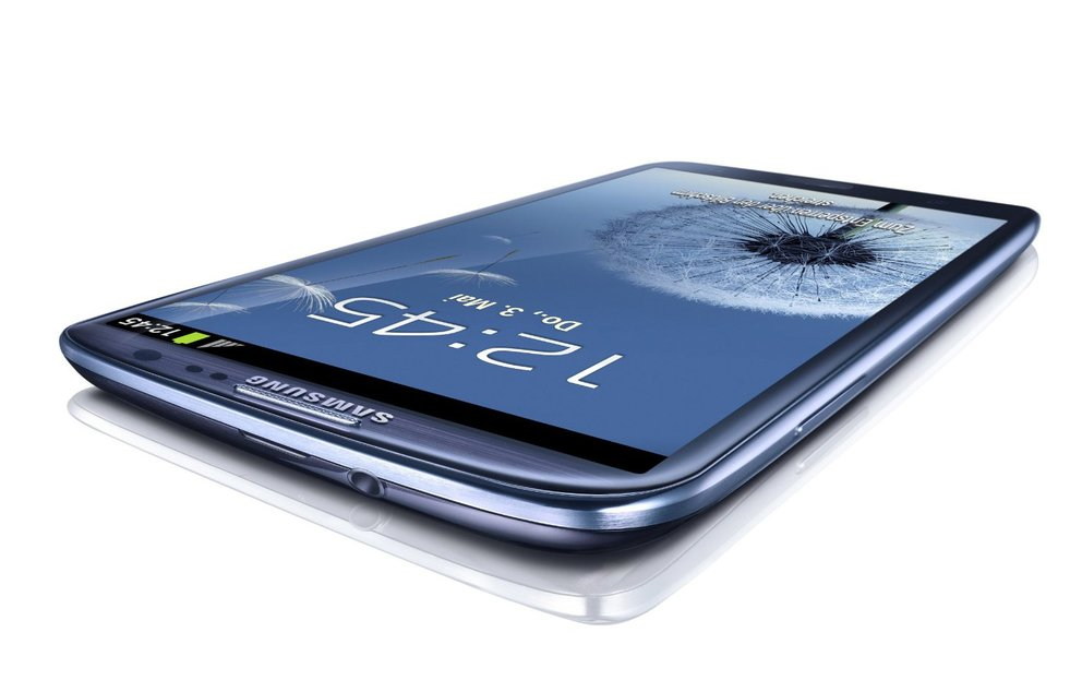 Samsung Galaxy S3: Jelly Bean-Update erst im Oktober