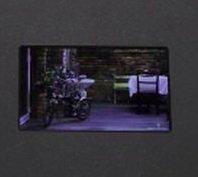 4,3 Zoll großes, brillenloses 3D HD-Display vorgestellt