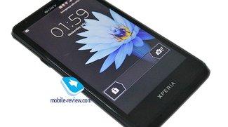 Sony Xperia T: Benchmark gesichtet