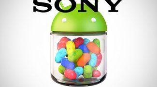 Sony Xperia T, TX, V und SP: Android 4.3 Jelly Bean-Updates in Kürze
