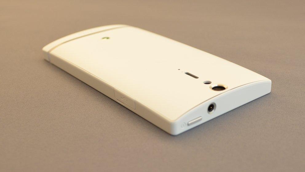Sony Xperia S: Dank AOSP-Support bald (beinahe) ein Nexus-Gerät?