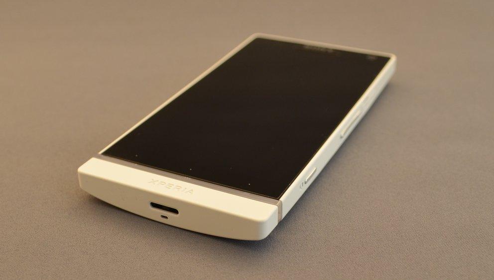Sony Xperia S: Ice Cream Sandwich per CyanogenMod 9 verfügbar