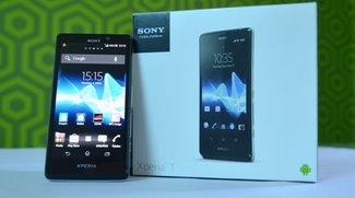 Gewinnspiel: Sony Xperia T aus Barcelona sucht neuen Besitzer