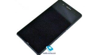 Sony Xperia Yuga: Weitere Fotos und Spezifikationen aufgetaucht