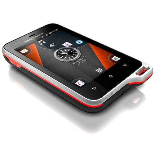 Sony Ericsson: Xperia Ray &amp&#x3B; Active angekündigt, Foto vom Duo aufgetaucht