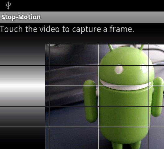 Stop-Motion: Trickfilme mit Android erstellen