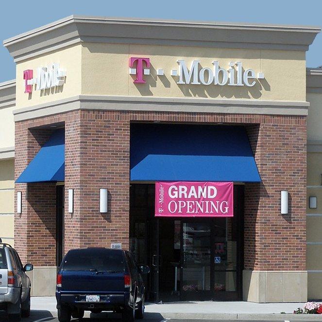 USA: AT&amp&#x3B;T kauft T-Mobile USA für 39 Milliarden Dollar