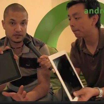 Apple gegen Samsung: Shu und Amir diskutieren