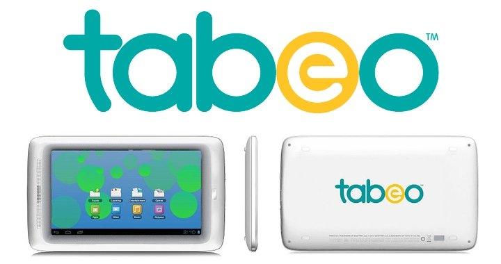 "Tabeo: Toys""R""Us kündigt Tablet für Kinder an"