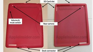 Apple iPad 2 mit mini DisplayPort?