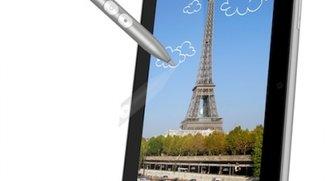HTC Flyer 2: Neues 7 Zoll Tablet mit S4 Prozessor, 7.1mm dünnen anodisiertem Aluminium Gehäuse zum Preis vom Nexus 7