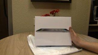 (Update) Apple iPad 2 im ersten deutschen Video-Test