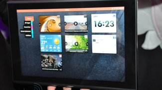 Acer Icona M500 - MeeGo Tablet mit Intel Atom CPU (Video+Bilder)