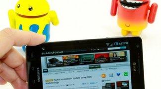 Neues Samsung Galaxy Q zur IFA - Tablet / Smartphone mit 5,3 Zoll